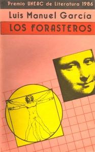Portada Los Forasteros 135