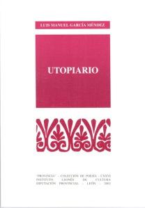 Portada Utopiario 64